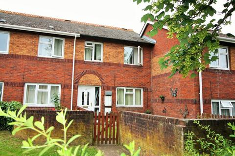 3 bedroom terraced house for sale - Dickens Drive, Exeter