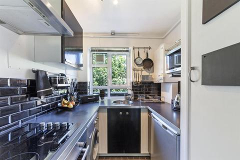 Studio for sale - Brighton Terrace, Brixton SW9