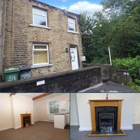2 bedroom terraced house for sale - Manchester Road, Milnsbridge, Huddersfield, West Yorkshire, HD4