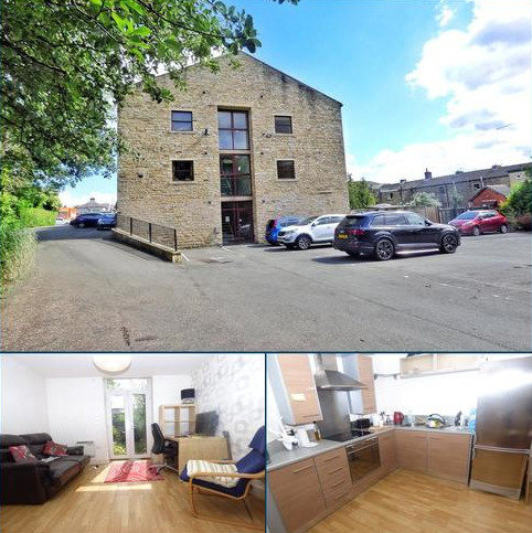1 bedroom apartment for sale - The Lighthouse, Marsh, Huddersfield, West Yorkshire, HD3