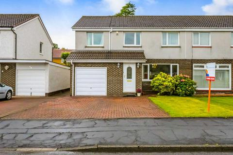 4 bedroom semi-detached house for sale - Afton Drive, Renfrew