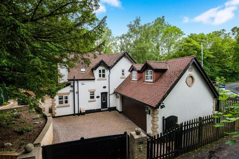5 bedroom detached house to rent - Worsley Road, Worsley, Manchester, M28 2WG