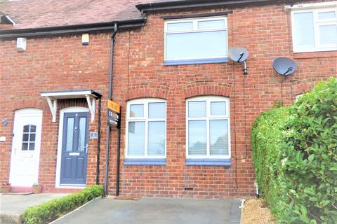 2 bedroom semi-detached house to rent - Tithebarn Road, Hale Barns, Altrincham