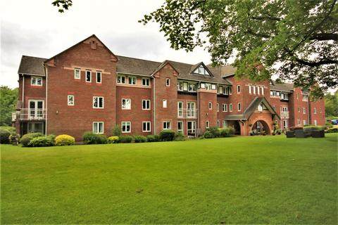 2 bedroom apartment for sale - Queen Anne Court, Macclesfield Road, Wilmslow
