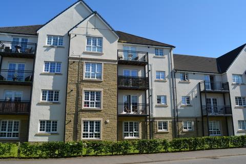 2 bedroom flat for sale - Crown Crescent, Larbert, Falkirk, FK5 4XP