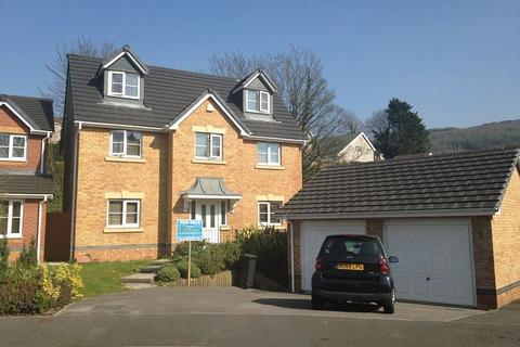 5 bedroom detached house for sale - St Catherines Court, Baglan, Port Talbot, Swansea. SA12 8AJ