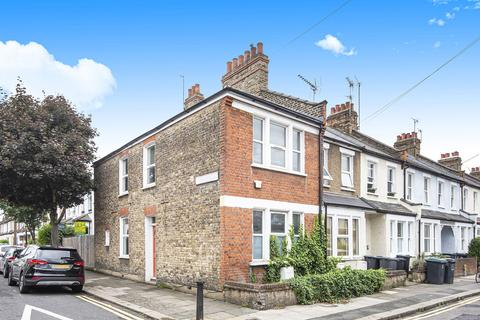 3 bedroom end of terrace house for sale - Etherley Road, London