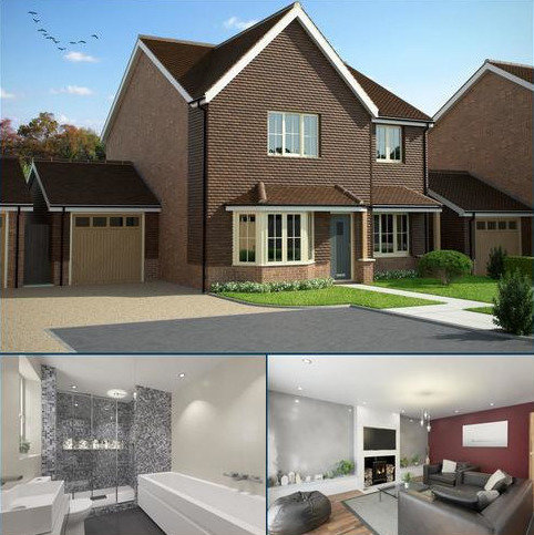 4 bedroom detached house for sale - Ingatestone, Essex
