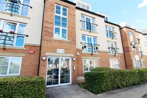 2 bedroom flat to rent - The Elms, Bramley, LS13 4LD