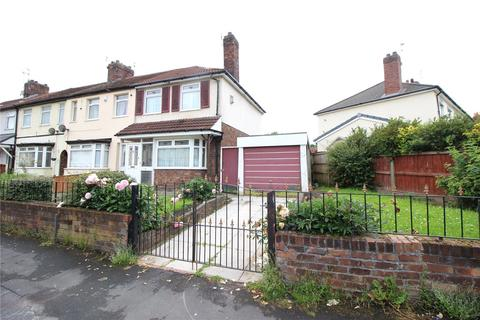 2 bedroom end of terrace house for sale - Pine Close, Huyton, Liverpool, Merseyside, L36