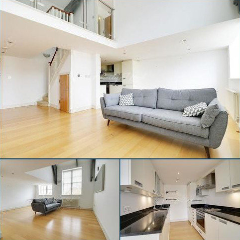 1 bedroom flat for sale - Frederick Building, Islington, N1