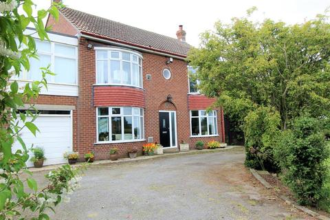 4 bedroom detached house for sale - Pickhill, Thirsk, YO7 4JY
