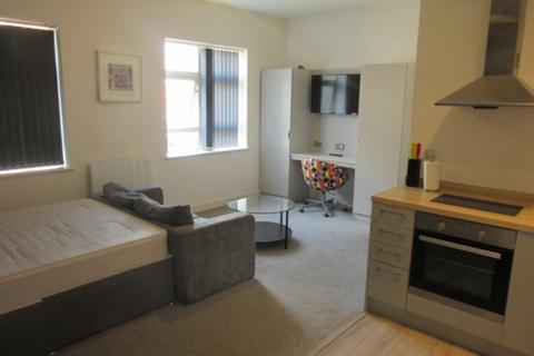 1 bedroom apartment to rent - Night Nightz Apartments, City Centre, Swansea. SA1 5AF