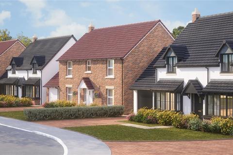 4 bedroom property for sale - Hatterswood, Tanhouse Lane, Yate, BRISTOL, BS37 7LP