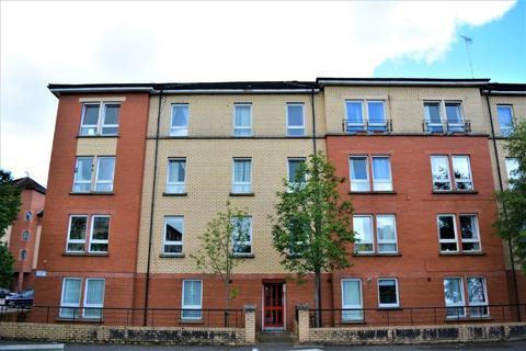 1 bedroom flat for sale - Arlington Place, Flat 3/1, Woodlands, Glasgow, G3 6DN