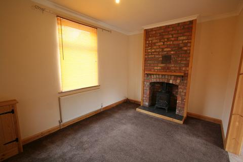 2 bedroom terraced house to rent - Axholme Street, Goole