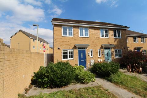 2 bedroom detached house to rent - Heol Bryncethin, Bridgend