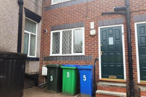 1 bedroom flat to rent - Bury New Road, Heywood