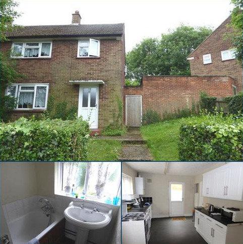 3 bedroom semi-detached house for sale - Headley Drive, New Addington, Croydon, CR0 0QE