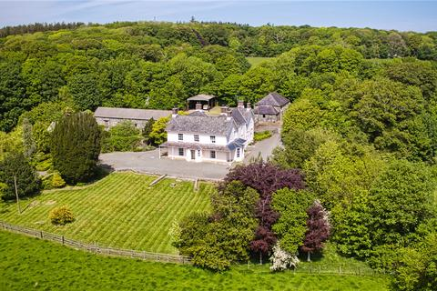 6 bedroom detached house for sale - Bodedern, Nr Holyhead, Anglesey, LL65