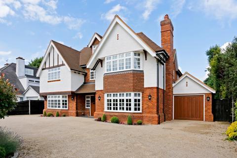 7 bedroom detached house to rent - Bulstrode Way, Gerrards Cross, SL9