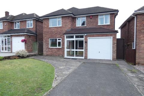 4 bedroom detached house for sale - Birch Croft Road, Sutton Coldfield