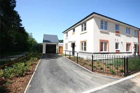 3 bedroom semi-detached house to rent - Cobblestone Way, Cheltenham, Gloucestershire, GL51