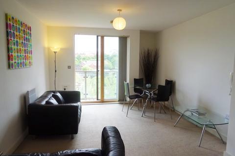 1 bedroom apartment to rent - Masson Place, 1 Hornbeam Way, Green Quarter