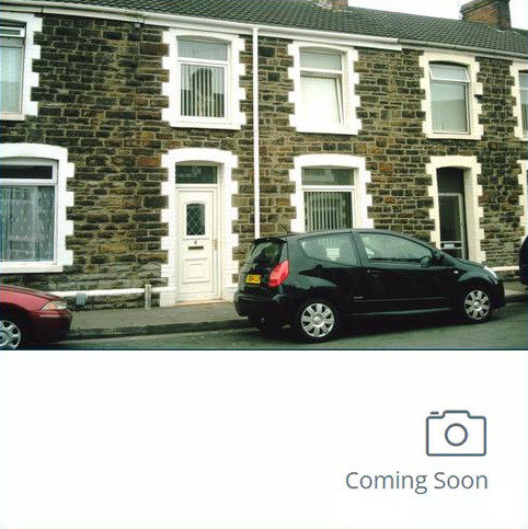 2 bedroom terraced house to rent - Bevan Street, Port Talbot SA12