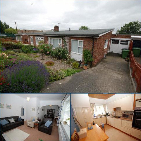 2 bedroom bungalow for sale - St Johns Place, Birtley
