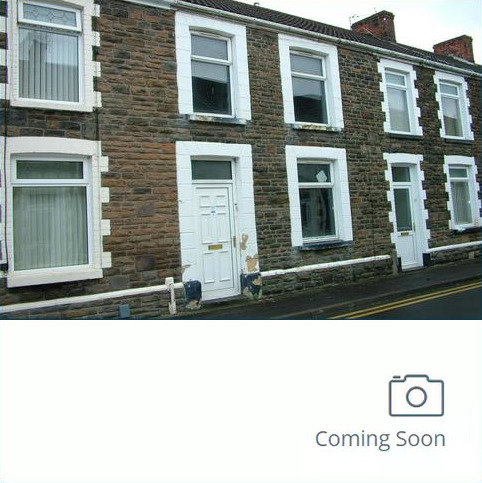 2 bedroom terraced house to rent - Charles Street, Neath SA11