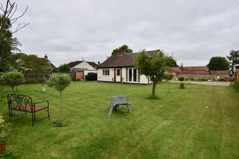 2 bedroom detached bungalow for sale - Low Moorgate, Rillington