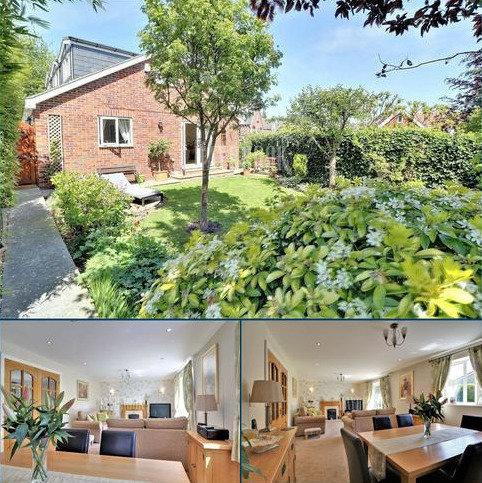 3 bedroom bungalow for sale - Greenhead Lane, Chapeltown