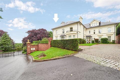 3 bedroom apartment for sale - Westwood House, St Hilary's Park, Alderley Edge, Cheshire, SK9