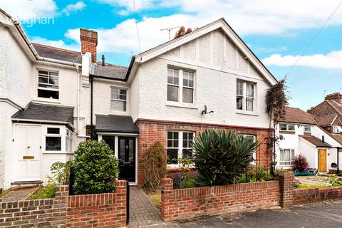 2 bedroom terraced house for sale - Valley Drive, Brighton, East Sussex, BN1