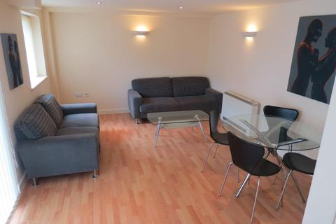 2 bedroom apartment to rent - The Royal Apartments, Wilton Place, Salford City