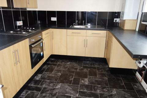 2 bedroom terraced house to rent - Vicarage Terrace, Cwmparc