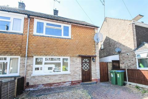 2 bedroom semi-detached house to rent - Dale Valley Road, Southampton