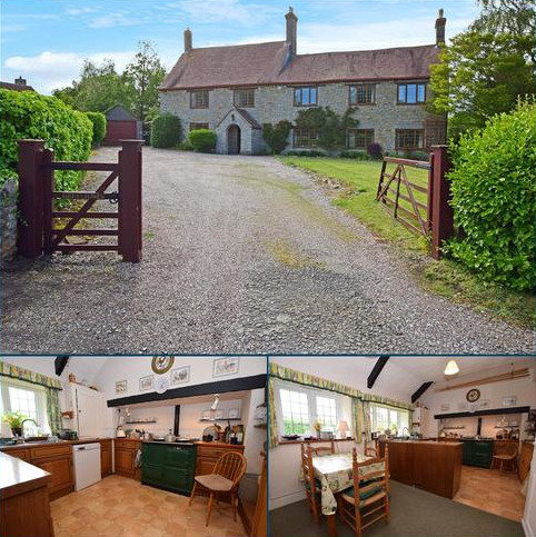 3 bedroom detached house for sale - Corfe, Taunton, Somerset, TA3