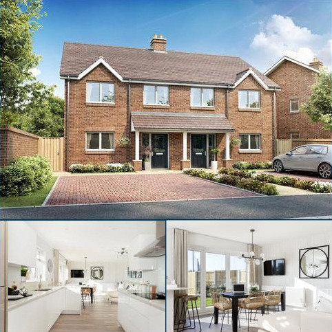 3 bedroom semi-detached house for sale - Christine Way, Powick, Worcester, Worcestershire, WR2