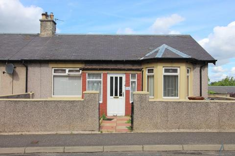 2 bedroom semi-detached bungalow for sale - 13 Leighton Crescent, Easthouses, Dalkeith EH22 4DY