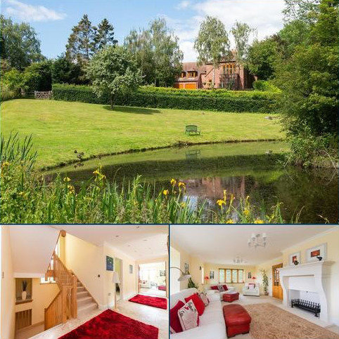 4 bedroom detached house for sale - Pepper Street, Inkberrow, Worcestershire, WR7