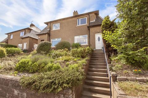 2 bedroom semi-detached house for sale - 20 Burdiehouse Road EH17 8AF
