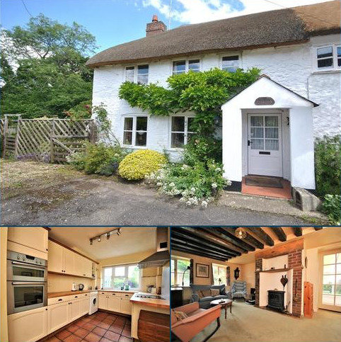 3 bedroom semi-detached house for sale - Chaffcombe, Chard, Somerset, TA20