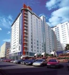 1 bedroom apartment to rent - Landmark Place, Cardiff CF10