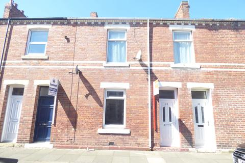 1 bedroom ground floor flat to rent - Richard Street, Blyth, Northumberland, NE24 2HF