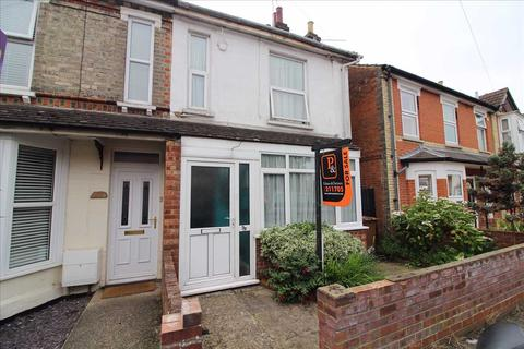 3 bedroom end of terrace house for sale - Richmond Road, Ipswich