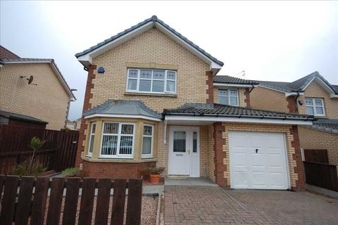 4 bedroom detached house for sale - Hilton Court, Saltcoats