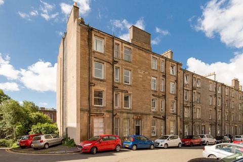 1 bedroom ground floor flat for sale - 10/2 Bothwell Street, Edinburgh, EH7 5PS