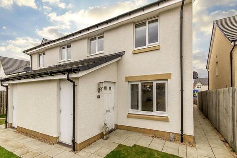 2 bedroom semi-detached house for sale - 17 Church View, Winchburgh, West Lothian, EH52